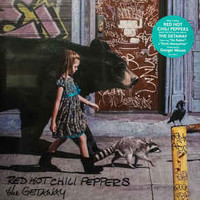 Red Hot Chili Peppers - The Getaway: 2xLP, Album For Sale | Discogs