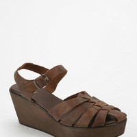 Urban Outfitters - N.Y.L.A. Jevette Platform Wedge Sandal