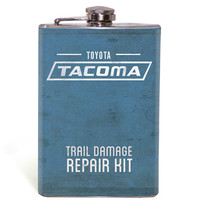 Tacoma Trail Damage Repair Kit - 8oz Flask