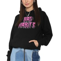 Brooklyn Karma Bad Habits Hoodie