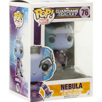 Funko Marvel Guardians Of The Galaxy Pop! Nebula Vinyl Bobble-Head