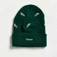 Carrots Embroidered Logo Beanie | Urban Outfitters