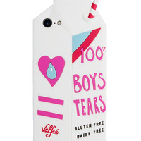 Boys Tears 3D iPhone SE/5 Case