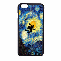 Harry Potter Stary Night iPhone 6 Case