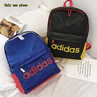 ADIDAS Fashion Backpack Shopping Bag for Men and Women