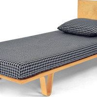 Case Study Bentwood Twin Bed