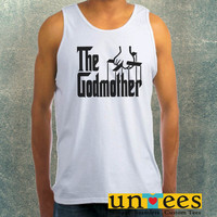 The Godmother Clothing Tank Top For Mens