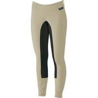 Kerrits® Sit Tight Supreme Full Seat Riding Breeches | Dover Saddlery