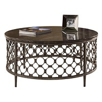 5752 Brescello Round Coffee Table
