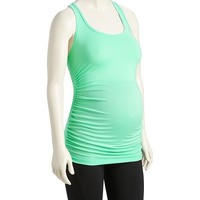 Old Navy Maternity Go Dry Tanks
