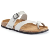 Betula Licensed by Birkenstock Mia Women's Footbed Thong Sandals
