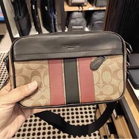 Coach 2020 new wild retro camera bag shoulder messenger bag