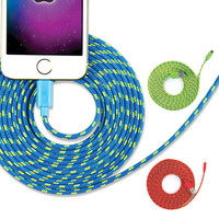 iPhone XL Cable | iPhone 5/5S Charger