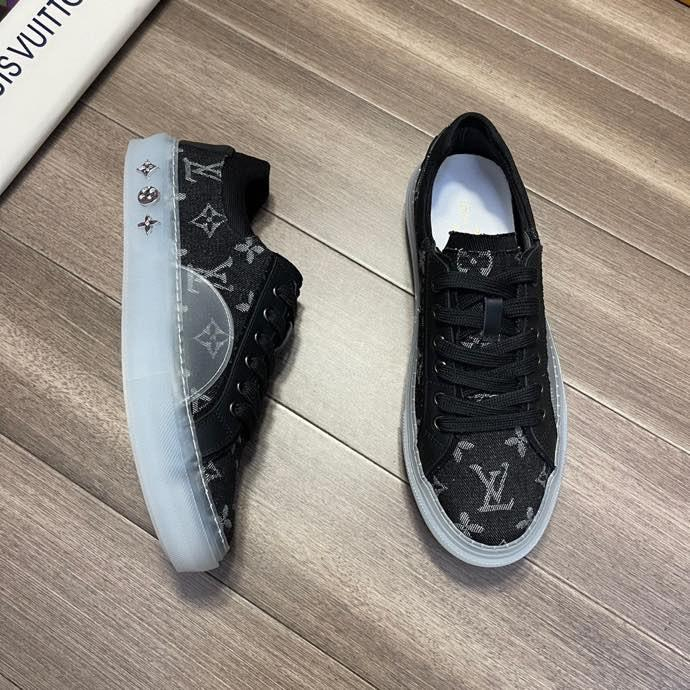 Image of Louis Vuitto Men's 2021 New Fashion Casual Shoes Sneaker Sport Running Shoes0518cx