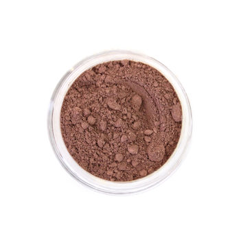 Deep Maple - Natural Mineral Foundation