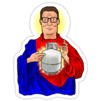 The Propane Savior by Roger Price