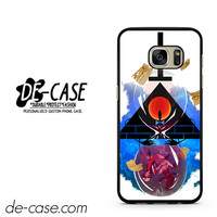 Gravity Falls Down Of Pyramid Hat DEAL-4816 Samsung Phonecase Cover For Samsung Galaxy S7 / S7 Edge