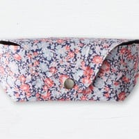 AEO Women's Floral Sunglasses Case (Multi)