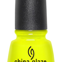 China Glaze | All Color: Celtic Sun