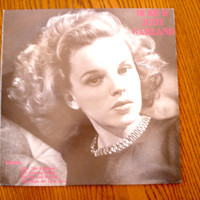 The Best of Judy Garland Vinyl Album