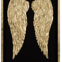 Gilded Wings | New Arrivals | Collections | Z Gallerie