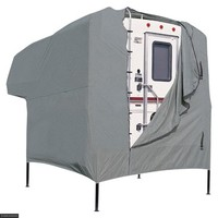 Classic Accessories Pp1 Polypro Camper Cover