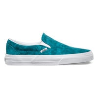 Marble Suede Slip-On | Shop New Arrivals at Vans