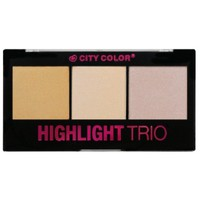 Highlight Trio - City Color Cosmetics