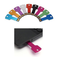 New 32 GB Metal Key USB 2.0 Flash Memory Drive Stick Pen Storage Thumb U Disk = 1705753732