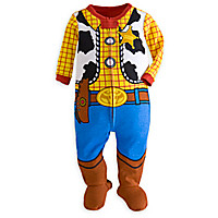 Woody Stretchie for Baby - Toy Story