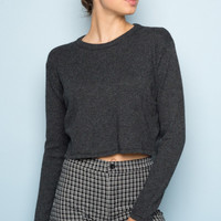 Francesca Sweater - Sweaters - Clothing