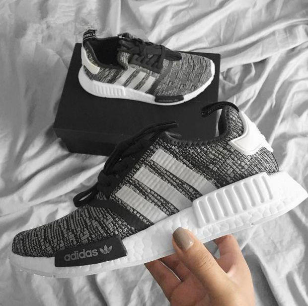 """Image of 2017 """"Adidas"""" NMD Fashion Trending Women Leisure Running Sports Shoes"""
