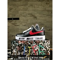 "PEACEMINUSONE xNike Air Force 1 '07""Para"" WM2"