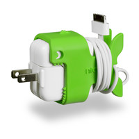 Nibbles CableKeep for iPad/iPhone USB Charger - A+R Store