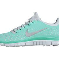 Nike FREE 3.0 v4 Women's Shoes Tropical Twist/Silver