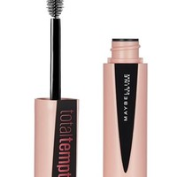 Total Temptation Washable Volumizing Mascara - Maybelline