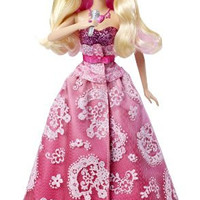Barbie The Princess & the Popstar 2-in-1 Transforming Tori Doll