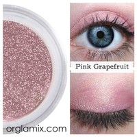 Pink Grapefruit Eyeshadow
