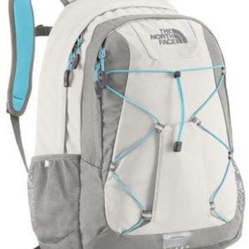 The North Face Women's Vaporous Grey/Metallic Silver Womens Jester