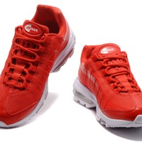 Air Max 95 Red / White