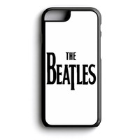 logo The beatles iPhone 4s iPhone 5 iPhone 5c iPhone 5s iPhone 6 iPhone 6s iPhone 6 Plus Case   iPod Touch 4 iPod Touch 5 Case