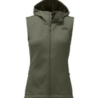 WOMEN'S CANYONWALL HOODIE VEST | United States