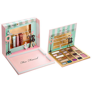 The Chocolate Shop - Too Faced | Sephora