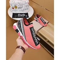 DG  Women's Men's 2020 New Fashion Casual Shoes Sneaker Sport Running Shoes