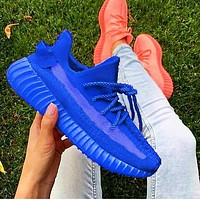 ADIDAS YEEZY 350 BOOST Shoes Pink SHOES SPORTS SNEAKERS