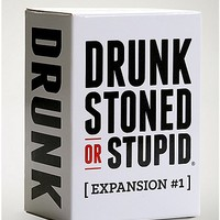 Drunk Stoned or Stupid Expansion Pack Game - Spencer's