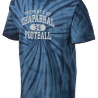 Check out Chaparral High School gear!