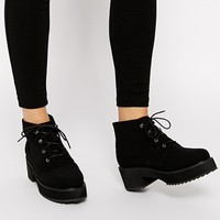 ASOS RISKY BUSINESS Ankle Boots