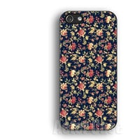 Vintage Embroidery Floral ,IPhone 5s case,IPhone 5c case,IPhone 4 case, IPhone 5 case ,IPhone 4s case,Rubber IPhone case