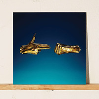 Run The Jewels - Run The Jewels 3 2XLP - Urban Outfitters